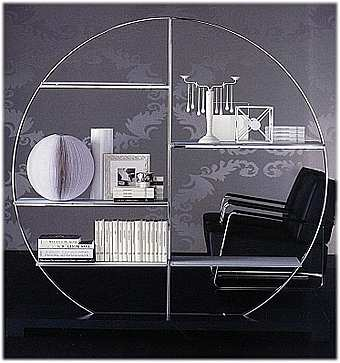 Стеллаж ORSENIGO CONTEMPORY 6033