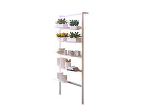 Стеллаж Damiano Latini COLLECTION 2018 - 2019 Dama L