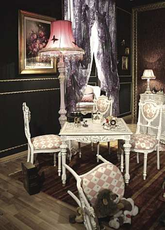 Игральный стол ASNAGHI INTERIORS Luxury LC1707