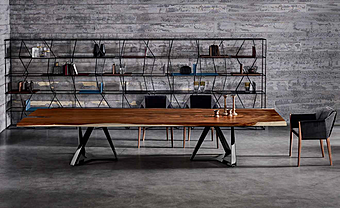 Стеллаж Bontempi LEXINGTON 16.17 LEXINGTON