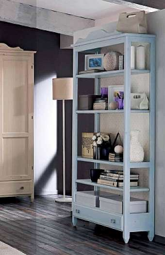 Стеллаж ARRIMOBILI New Country 1255
