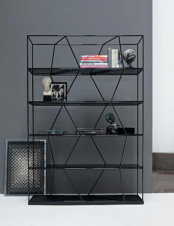 Стеллаж Bontempi LEXINGTON 16.15 LEXINGTON