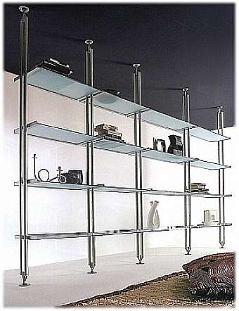 Стеллаж ORSENIGO CONTEMPORY 3300+3303