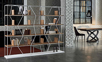 Стеллаж Bontempi LEXINGTON 16.16 Lexington