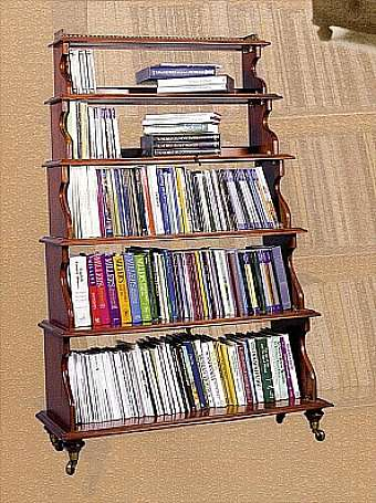 Стеллаж CAMERIN SRL The art of Cabinet Making 479